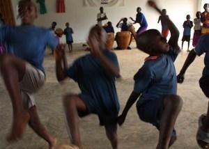 Kids dance 3