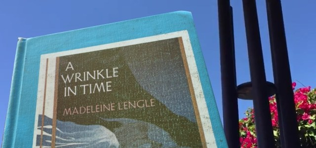 A Wrinkle in Chimes