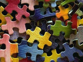 Jigsaw Puzzle Anxiety