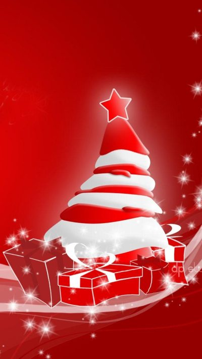 50 Christmas HD Wallpapers For Iphone