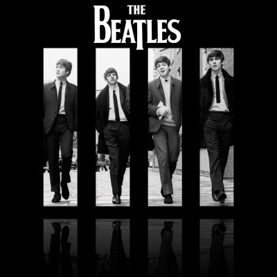 Pictures Of Music Legends The Beatles