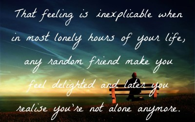 50 Best Alone Quotes