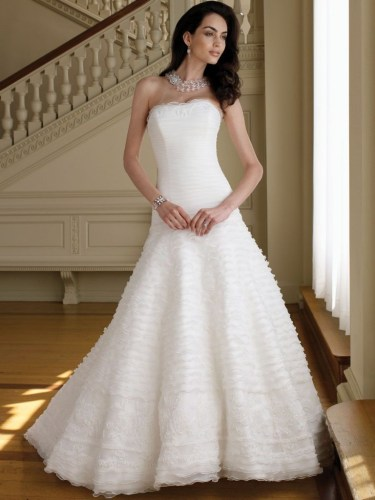 wedding dresses for cheap inexpensive wedding dresses Cheap Wedding Dresses5