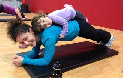 Review: Mom Friendly Fitness at Bodies By London