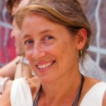 Cate Peterson, founder of YogaPass