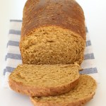 Seed and Wheat Bread