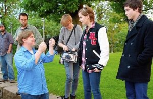 chbosky on perks set