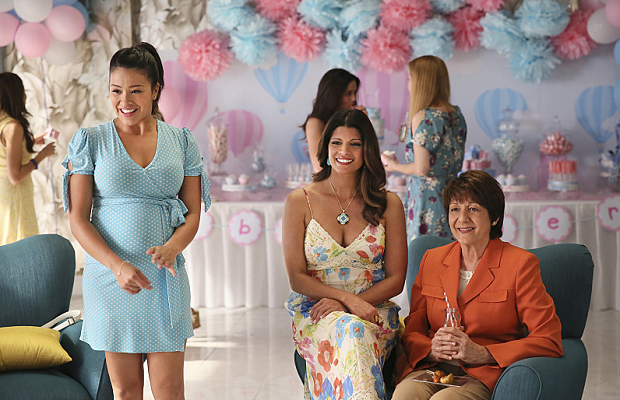 Jane the Virgin ch 19