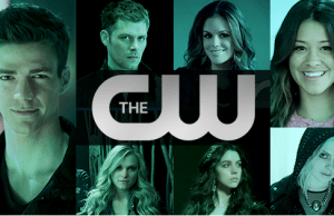 The CW 2015 feature