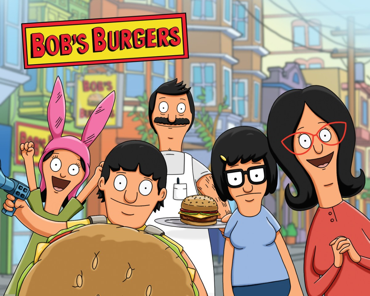 "All 88 ""Bob's Burgers"" Episodes Ranked - Part 1"