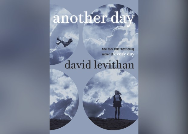 Another Day David Levithan