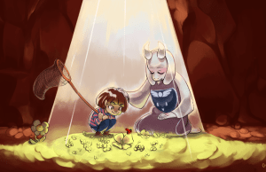 undertale-art