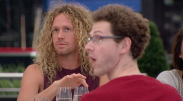 Big Brother Canada 4 Tim & Joel