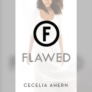 Flawed Cover