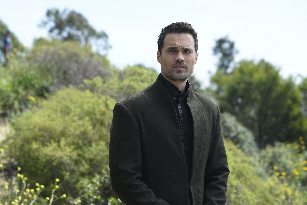 TV Review: Marvel's Agents of S.H.I.E.L.D. 3X18