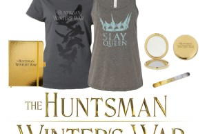 The Huntsman - Prize Pack