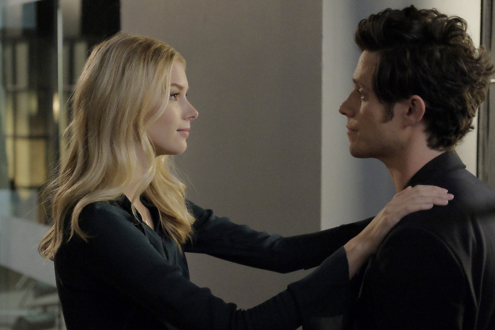 "TV Review: Stitchers - ""Pretty Little Lawyers"""