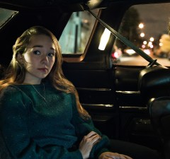 THE AMERICANS -- Pictured: Holly Taylor as Paige Jennings. CR: James Minchin/FX