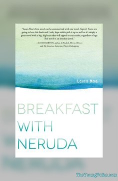 Breakfast with Neruda