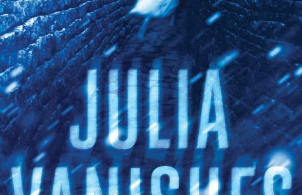 JULIA VANISHES COVER IMAGE