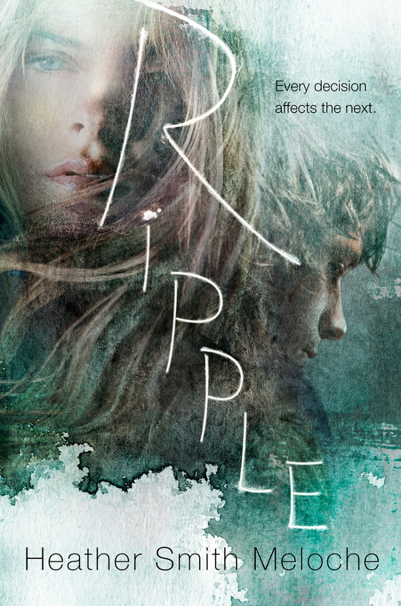 Excerpt Reveal: 'Ripple' by Heather Smith Meloche