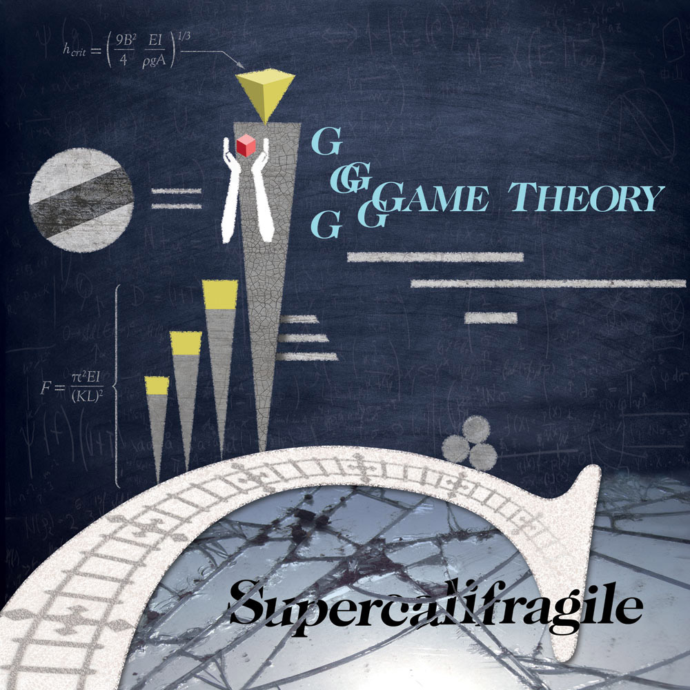 Music news: Kickstarter launched for final Game Theory album