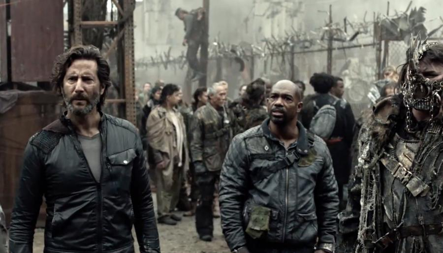"TV Review: The 100 3x13 ""Join or Die"""