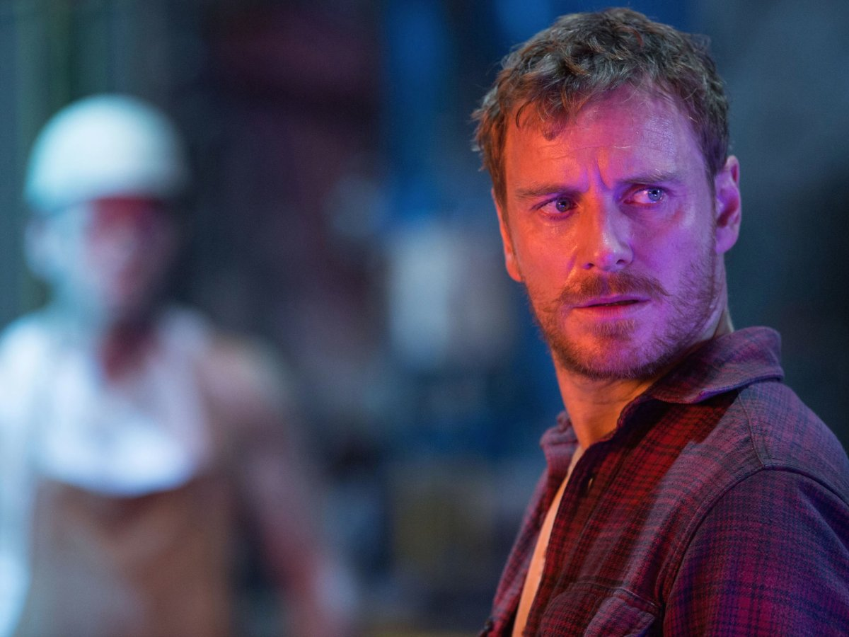Interview: Michael Fassbender talks 'X-Men: Apocalypse' and if he would play the next James Bond