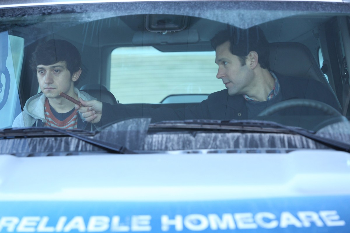 Movie Review: The Fundamentals of Caring