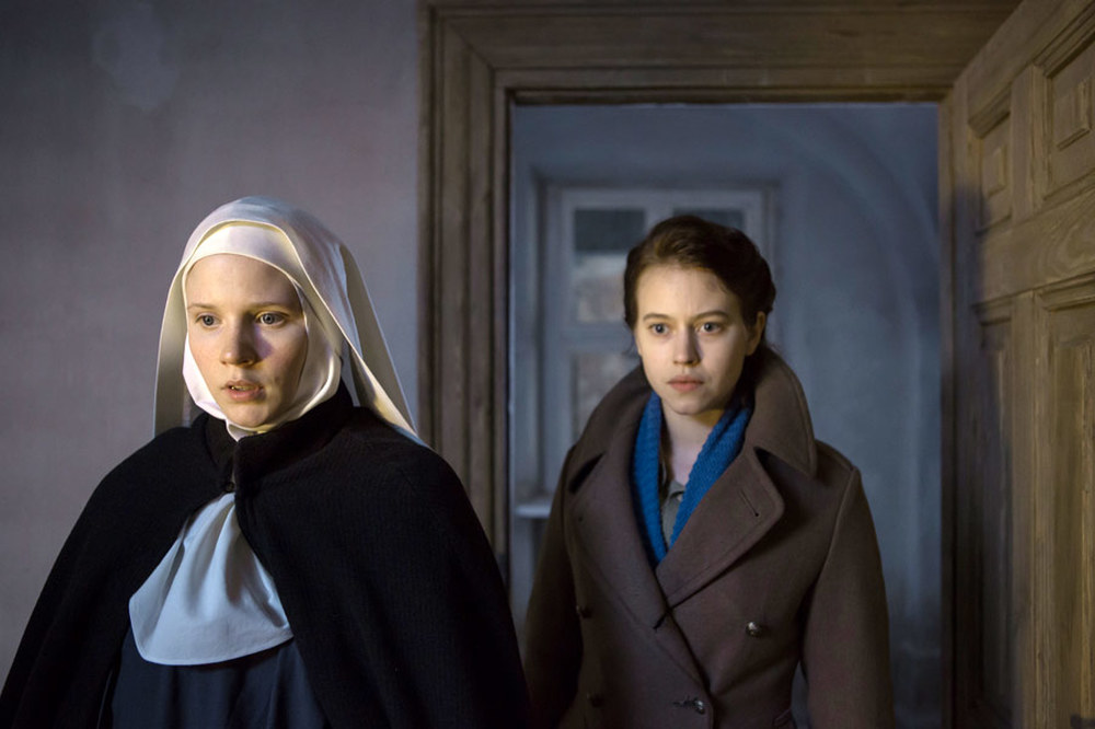 Movie Review: The Innocents