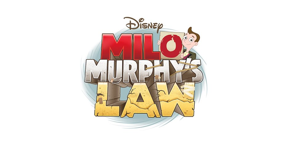 Milo Murphy's Law gets Main Title: Weird Al Yankovic stars in new Disney XD cartoon