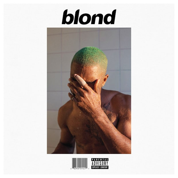 "Album Review: Frank Ocean ""Blonde"""