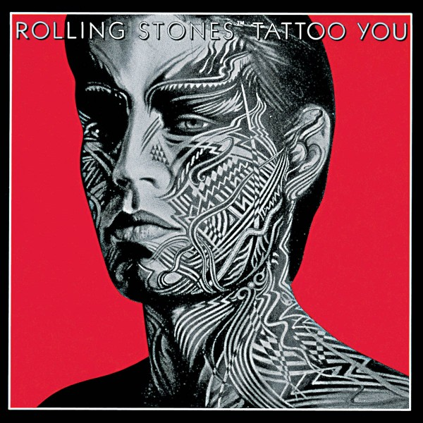 "From the Record Crate: The Rolling Stones - ""Tattoo You"" (1981)"