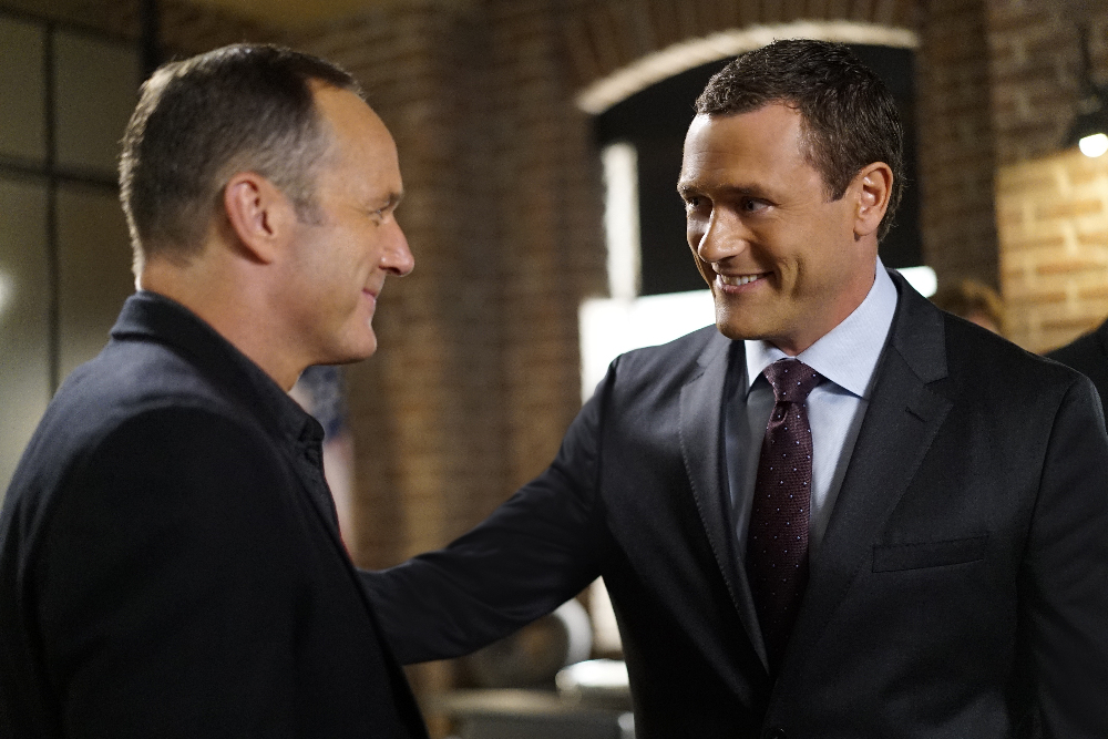 "TV Review: Marvel's Agents of SHIELD ""4x02"""