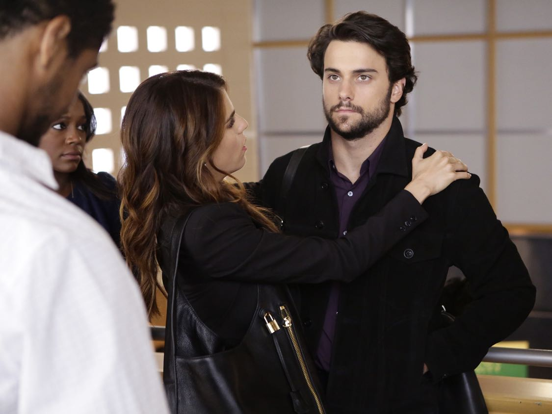 "TV Review: How to Get Away with Murder 3x02 ""There Are Worse Things Than Murder"""