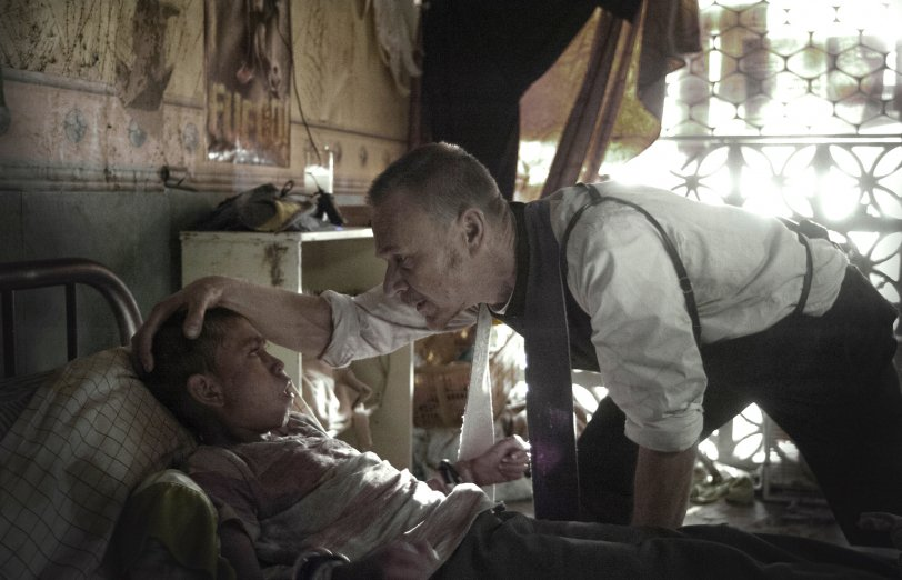 TV Review: The Exorcist Series Premiere