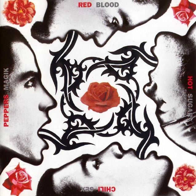 "From The Record Crate: Red Hot Chili Peppers - ""Blood Sugar Sex Magik"" (1991)"