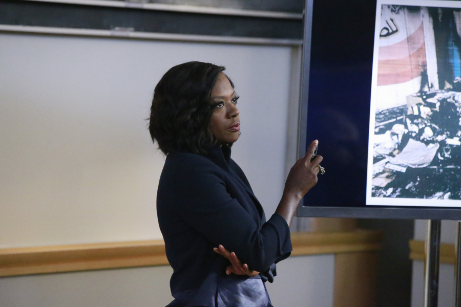 "TV Review: How to Get Away with Murder 3x01 ""We're Good People Now"""