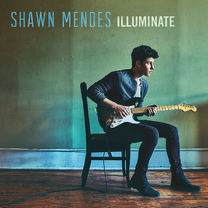 "Album Review: Shawn Mendes - ""Illuminate"""