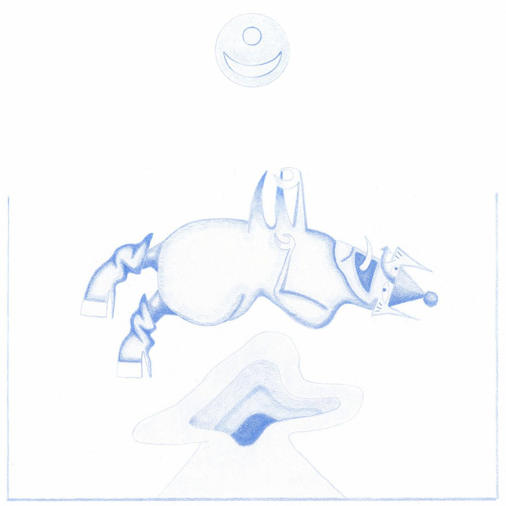 "Album Review: Devendra Banhart - ""Ape in Pink Marble"""