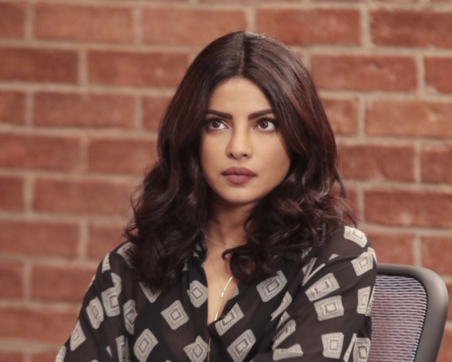 "TV Review: Quantico Season 2 Premiere ""Kudove"""