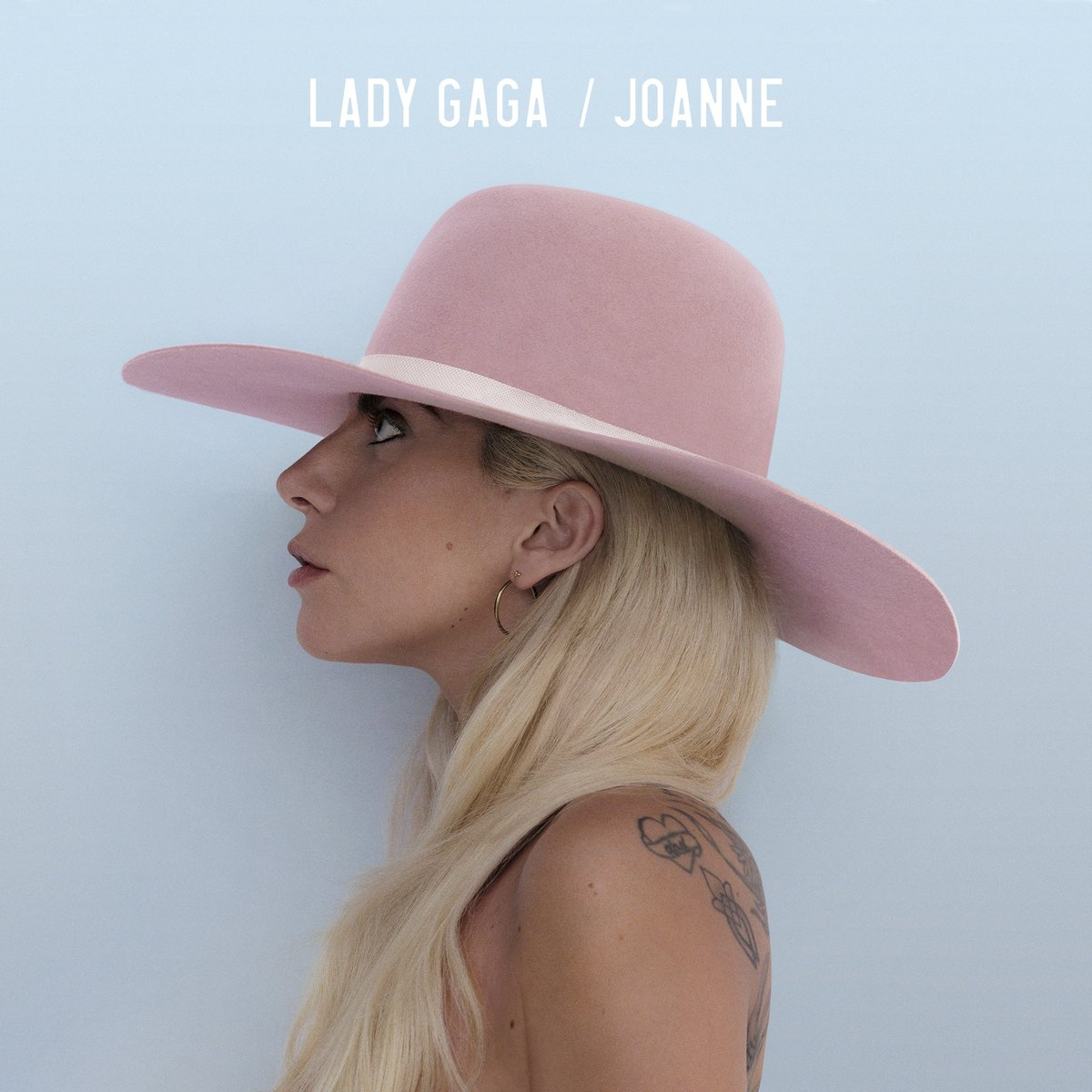 "Album Review: Lady Gaga - ""Joanne"""