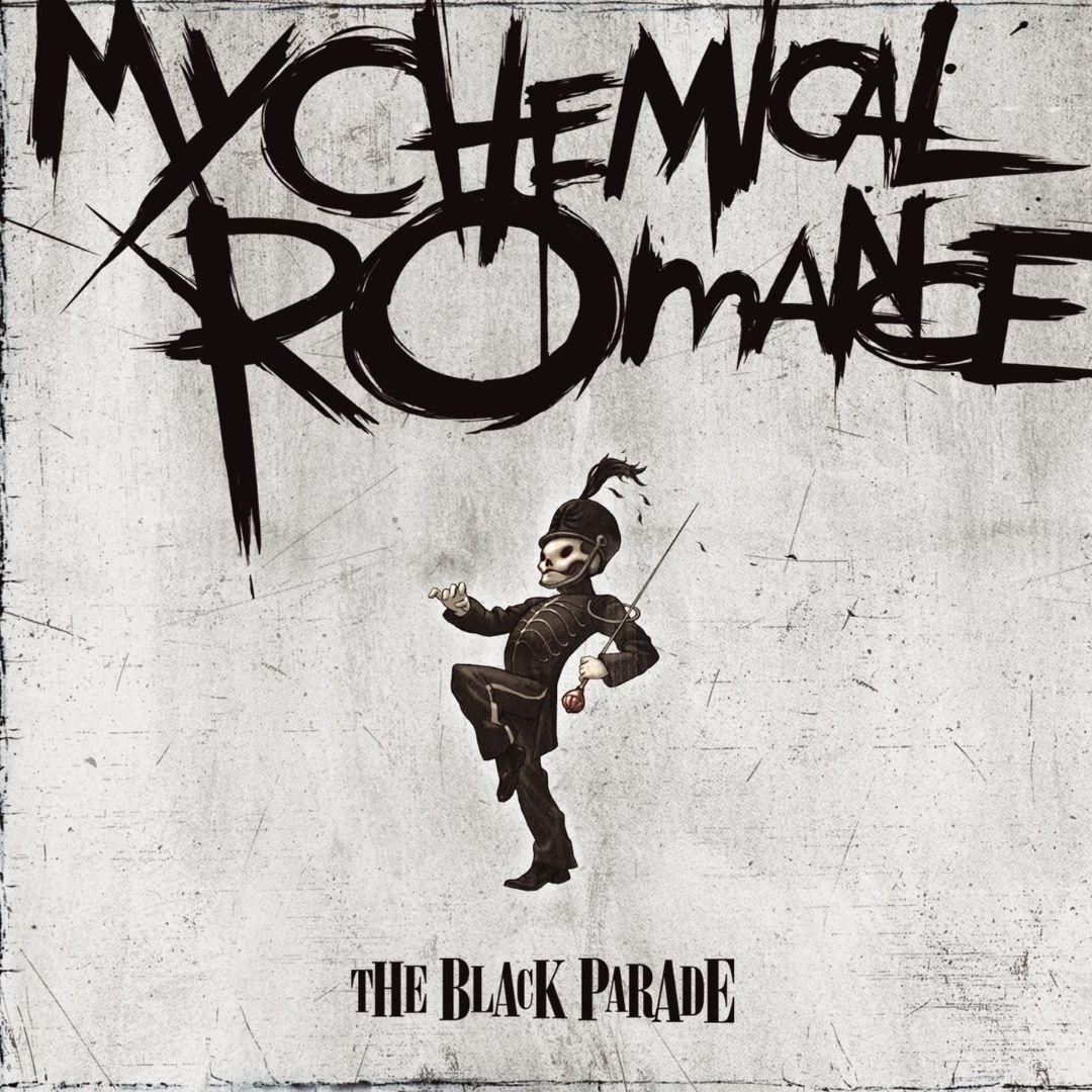 "From the Record Crate: My Chemical Romance - ""The Black Parade"" (2006)"