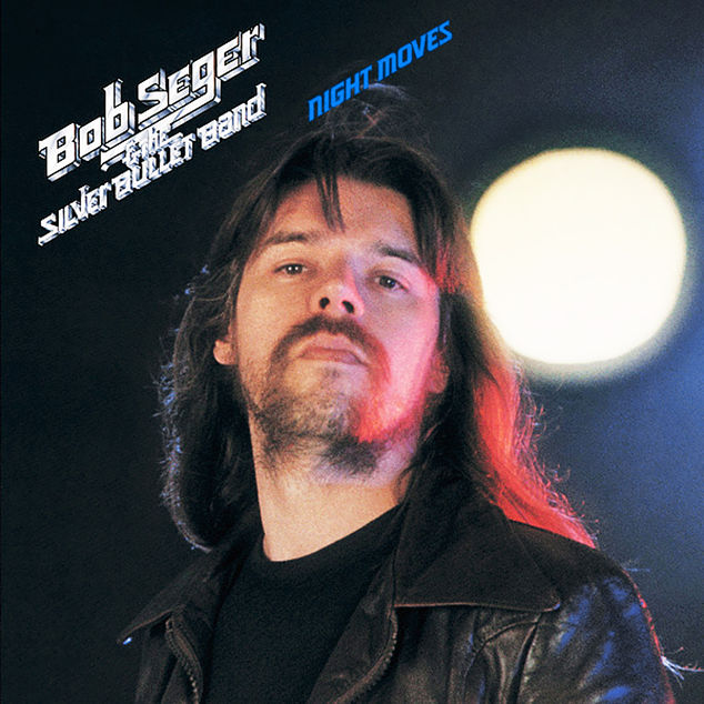 From the Record Crate: Bob Seger & the Silver Bullet Band - Night Moves (1976)