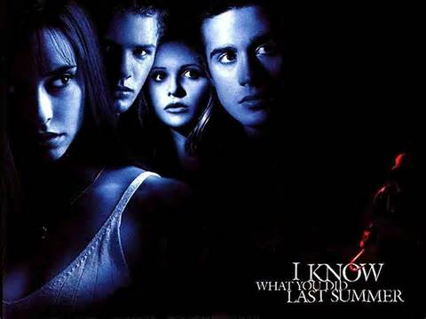 Halloween Movie Countdown Day Five: The 67 Best Things About I Know What You Did Last Summer