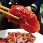 """通販や博多に店を構える馬肉料理""""菅乃屋""""の馬刺しの味は本当に美味しいの?私が食べてみた件について"""