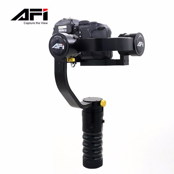 Cho thuê Gimbal VS-3SD chống rung cho máy ảnh DSRL