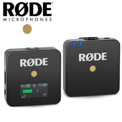 Mic thu âm Rode Wireless Go
