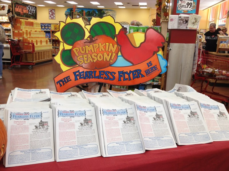 Large Of Trader Joes Flyer