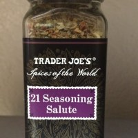 21 ways to Use Trader Joe's 21 Seasoning Salute